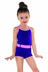 Shepa 071 kostium kąpielowy dziewczęcy b22d9