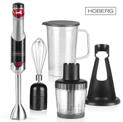 Blender ręczny hoberg yhb-801
