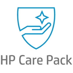 Hp 5 year next business day onsite hardware support wtravel for hp notebooks