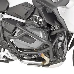 Kappa kn5128 gmole osłony silnika bmw r 1250gs czarne