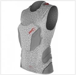 Leatt buzer osłona klatki piersiowej na siatce body vest 3df