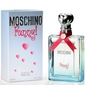 Moschino funny perfumy damskie - woda toaletowa 50ml - 50ml