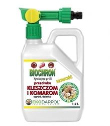 Biochron – na komary i kleszcze – 1,2 l ekodarpol