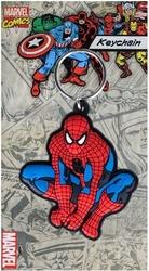 Spider-man crouch - brelok