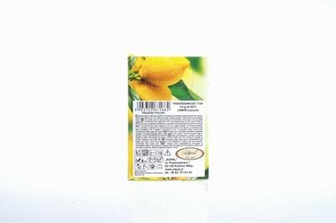 Adpal podgrzewacze zapachowe 6 sztuk cytryna