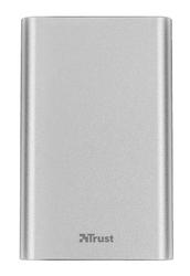 Trust Powerbank ULA Thin Metal 8000 mAh