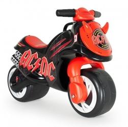 Motorek biegowy jeździk dla dzieci acdc injusa
