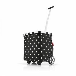 Wózek carrycruiser mixed dots