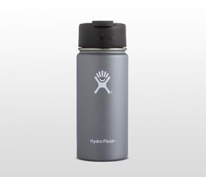 Kubek termiczny hydro flask 473 ml coffee wide mouth grafitowy