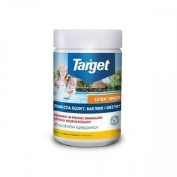 Extra chlor – zwalcza glony, bakterie i grzyby – 1 kg target granulat