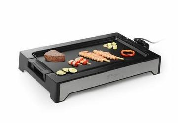 Grill elektryczny TRISTAR BP2826  2000 W  termostat  powłoka Non-stick
