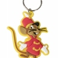 Dumbo Timothy Q Mouse - brelok