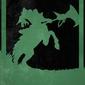 League of legends - hecarim - plakat wymiar do wyboru: 29,7x42 cm