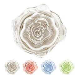 Lampka wtykowa do gniazdka kontaktu róża 0,4w led