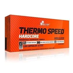 Olimp thermo speed hardcore 120 kap