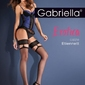 Pończochy samonośne gabriella 206 calze etiennett