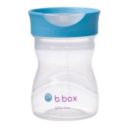 B.box, kubek treningowy borówkowy 240 ml
