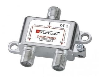 Sumator sat dvb-t opticum - szybka dostawa lub możliwość odbioru w 39 miastach
