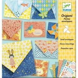 Origami małe koperty