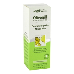 Olivenoel akut salbe maść