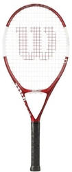 Rakieta tenis ziemny wilson n flame 110 l3 653800