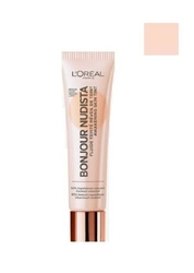 Loreal bonjour nudista fluide teinte bb kremowy podkład do twarzy 02 medium light 30ml