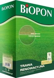 Biopon, trawa renowacyjna, 1kg