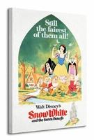 Snow White Still The Fairest - Obraz na płótnie