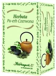 Herbatka pu-erh 100g