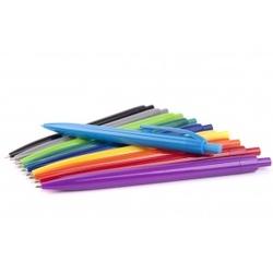 Długopis netto kolor