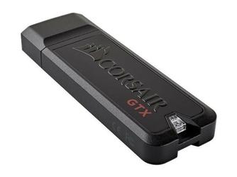 Corsair VOYAGER GTX 256GB USB3.1 440440 Mbs Zinc Alloy Casing         Plug and Play
