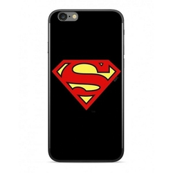 ERT Etui DC Comics Superman 002 Huawei P30 Pro czarny WPCSMAN481