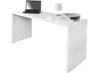Biurko Fasto 140 cm białe nowoczesne