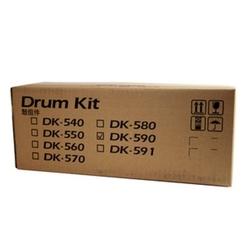 Bęben oryginalny kyocera dk-590 302kv93017 - darmowa dostawa w 24h