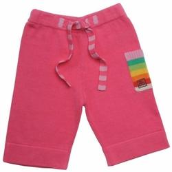 Tęczowe Spodnie różowe Rainbow Trousers