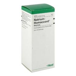 Natrium homaccord