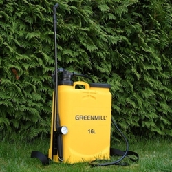 Opryskiwacz plecakowy – 16 l greenmill