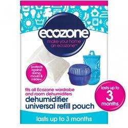 Ecozone, Naturalny Osuszacz Powietrza, Uzupełnienie, 3 miesiące