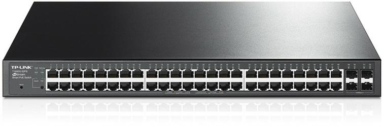SWITCH TP-LINK T1600G-52PS TL-SG2452P - Szybka dostawa lub możliwość odbioru w 39 miastach