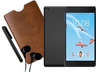 Tablet Lenovo Tab 4 7 Essential 16GBGPS + ETUI ZESTAW