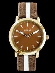 Męski zegarek ADEXE 9506A  zx018e
