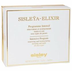 Sisley Sisleya Elixir Intensive Program W intensywna kuracja do twarzy 4x5ml