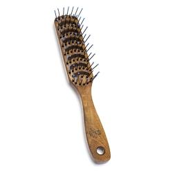 Bluebeards vent brush - wentylowana szczotka do włosów