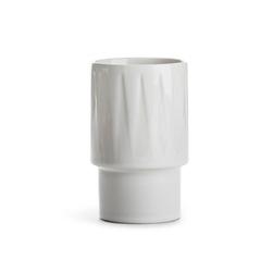 Kubek ceramiczny biały Coffee Sagaform
