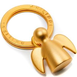 Brelok do kluczy złoty anioł philippi p273082