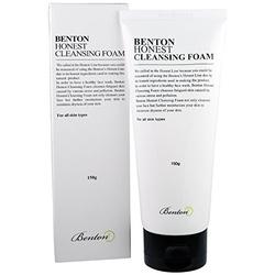 Benton łagodna pianka do mycia twarzy honest cleansing foam - 150 ml