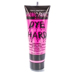 Żel do włosów manic panic - dye hard color styling electric flamingo