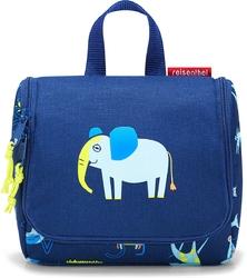 Mała kosmetyczka reisenthel toiletbag s abc friends niebieska rio4066