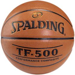 Piłka do koszykówki Spalding TF-500 - 3001503010