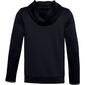 Bluza chłopięca under armour fleece hoodie